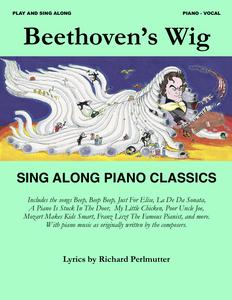 BeethovenrsquosWigSingAlongPianoClassicsSongbook