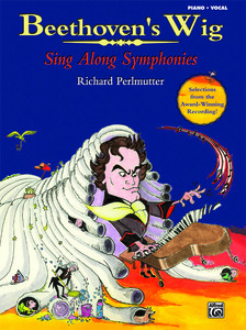 Beethoven039s Wig Sing Along Symphonies Songbook