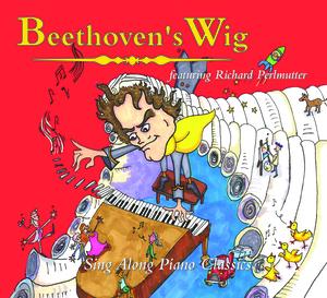 Beethoven039s Wig Sing Along Piano Classics