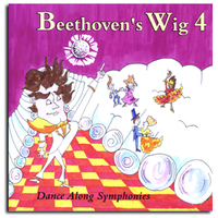 Beethoven039s Wig 4 Dance Along Symphonies