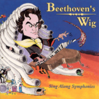Beethoven039s Wig Sing Along Symphonies